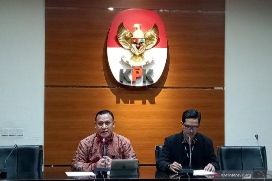 Ketua KPK jelaskan alasan pembagian tugas dua plt. juru bicara