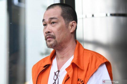 KPK panggil mantan anggota DPRD saksi korupsi proyek jalan Bengkalis