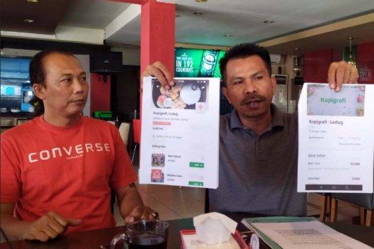 Pemilik kedai kopi di Purwokerto menggugat Grab karena akun fiktif