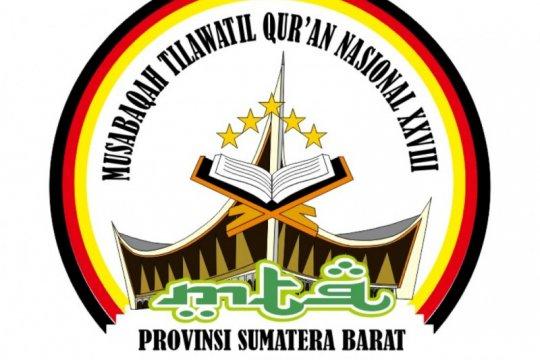 Gubernur Sumbar tetapkan logo MTQ Nasional 2020