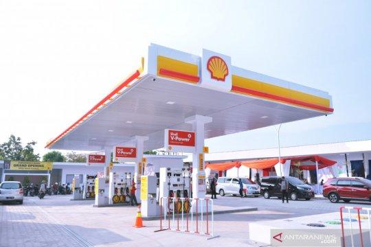 Shell Indonesia tawarkan skema kemitraan untuk buka SPBU