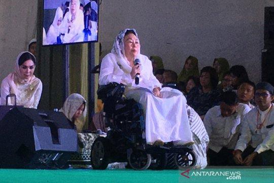 Istri Gus Dur: Bangsa Indonesia alami defisit tradisi