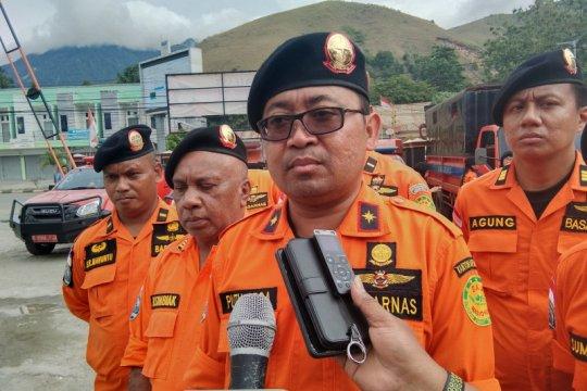Siaga keamanan libur Natal-Tahun Baru, SAR Jayapura kerahkan personel