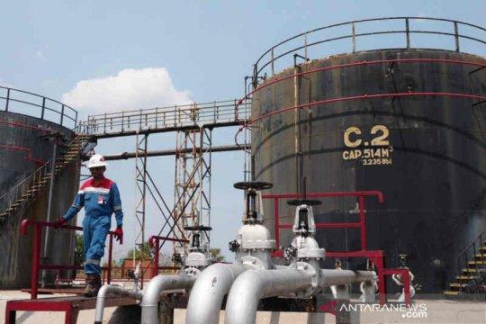 """Inovasi """"pressure swing adsorption"""" tingkatkan produksi gas Pertamina"""