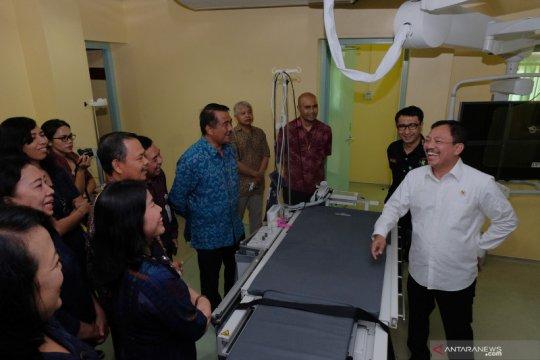 "Kadiskes Bali ajak kenali kriteria umum ""suspect virus corona"""
