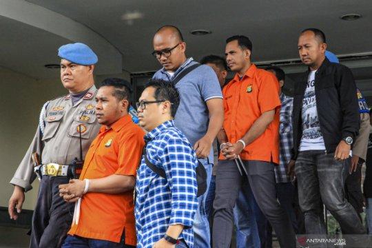 Kemarin, secercah harapan kasus Novel hingga korban tewas KKB Papua