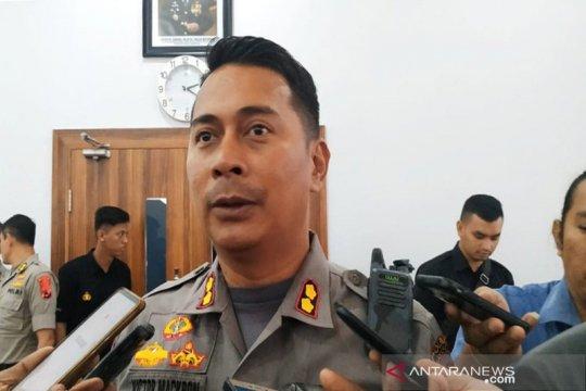 Polres Jayapura periksa petugas LP Doyo terkait kaburnya enam napi