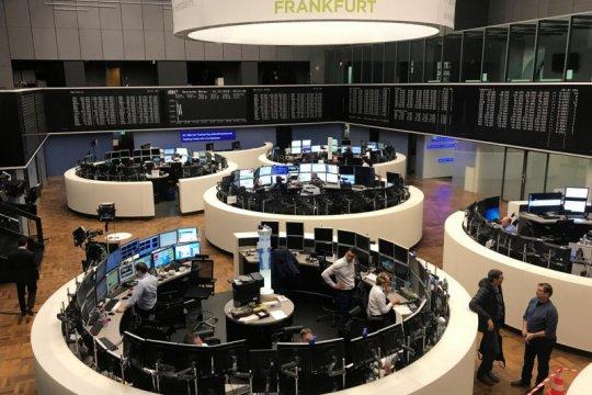 Saham Jerman berbalik merosot, Indeks DAX 30 tergerus 0,36 persen