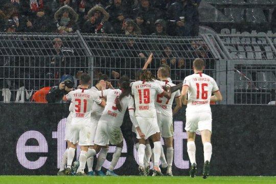 Lima alasan Leipzig berpeluang menjuarai Liga Jerman musim ini