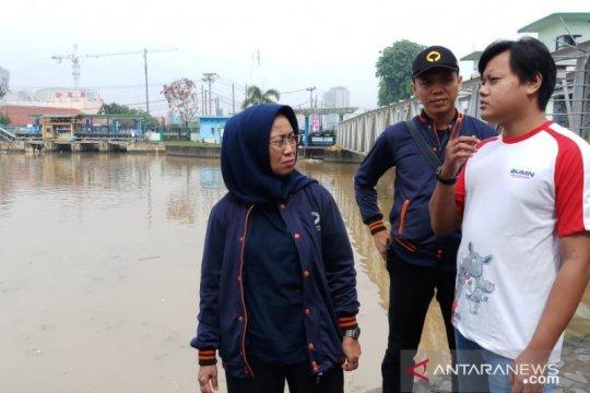 Ombudsman minta Pemkot Bekasi tangani sampah di sungai