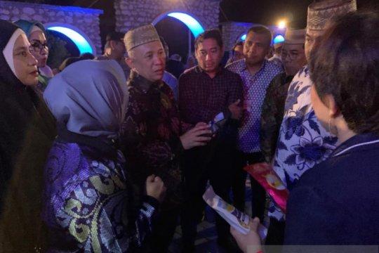 Teten sarankan UMKM Gorontalo kembangkan produk berbasis ikan laut