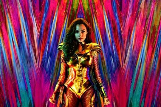"""Wonder Woman 1984"", film yang paling dinanti di 2020"