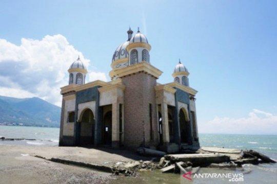 Kota Palu didorong menjadi destinasi wisata dan kuliner pascabencana
