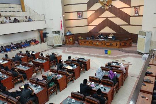 DPRD Jember bentuk panitia hak angket untuk kebijakan Bupati