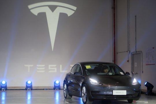 Tesla akan hadir di India pada 2021