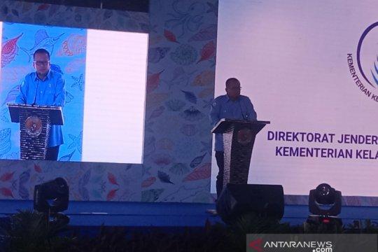 Percepat perizinan usaha perikanan tangkap, KKP luncurkan Silat