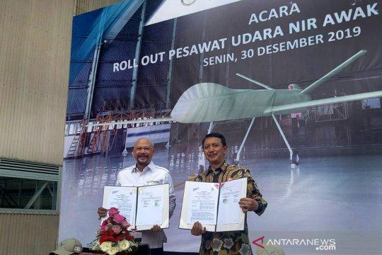 BPPT berencana beli pesawat dari PTDI untuk misi hujan buatan