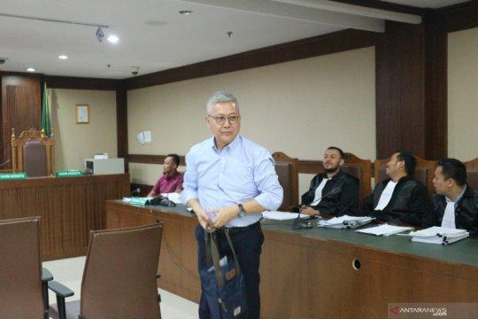 Hakim cecar Sekjen KKP soal pelanggaran surat persetujuan impor ikan