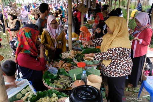 """Hari ini, festival kuliner Jawa hingga """"Farm to Market"""""""