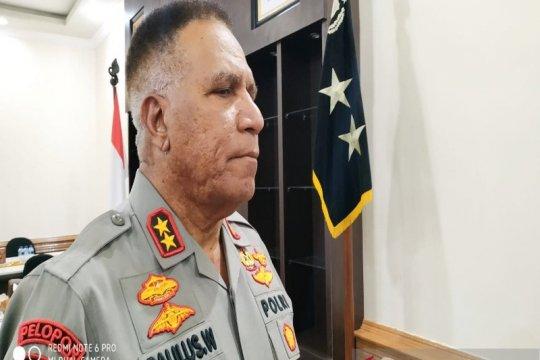 Aparat gabungan lakukan pengejaran KKB di perbatasan RI-PNG