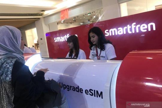 Smartfren pastikan kapasitas jaringan selama Ramadhan dan Lebaran