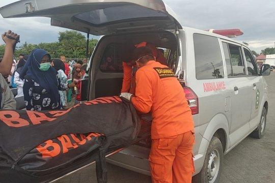 Satu penumpang KM Tidar yang loncat di perairan Galesong ditemukan