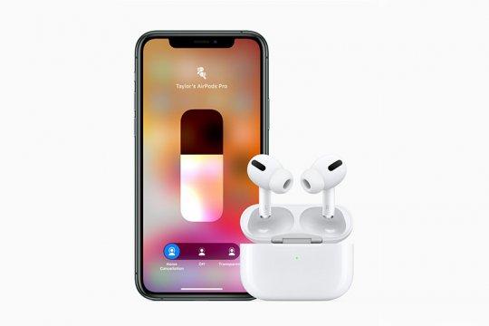 Apple akan perkenalkan iPod touch dan AirPods baru