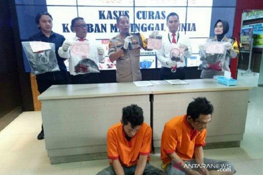 Kemarin, Dhani bebas hingga begal taksi daring terancam hukuman mati