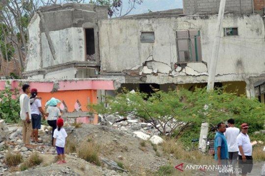 Hoaks, peringatan tsunami di Bengkulu pada malam tahun baru 2020