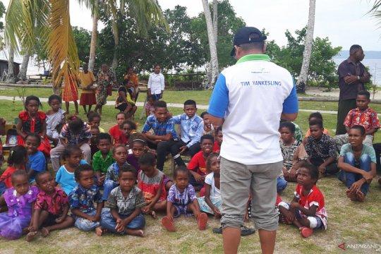 """Satu kampung satu PAUD""  di Biak-Papua jadi program 2020"