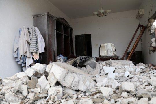 PBB kecam serangan terhadap RS pasien corona di Tripoli Libya