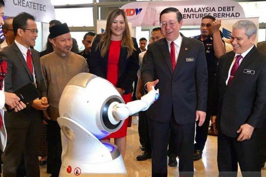 Transisi Mahathir kepada Anwar Ibrahim diperkirakan pasca-APEC