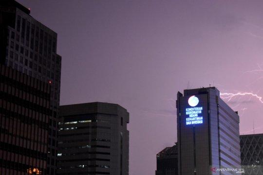 Perkiraan cuaca tempat wisata di Jakarta, jelang pergantian tahun