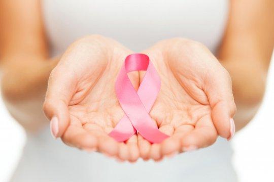 Dukungan komunitas penting dalam hadapi kanker payudara