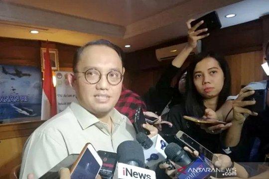 Dahnil jelaskan alasan Prabowo gandeng Sjafrie jadi penasihat khusus