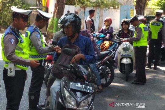 Disiplinkan pengemudi perlu infrastruktur penegakkan hukum