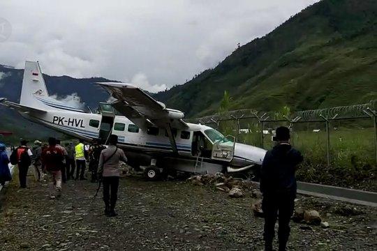 KNKT : Moda Penerbangan salah satu penyumbang angka kecelakaan terbesar