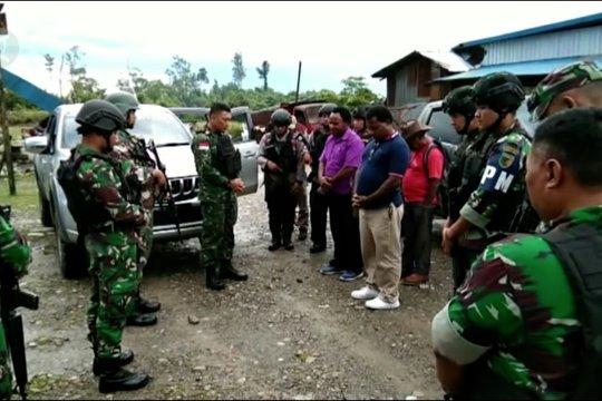 Kodam Cenderawasih kirim tim investigasi selidiki penembakan warga sipil di Nduga