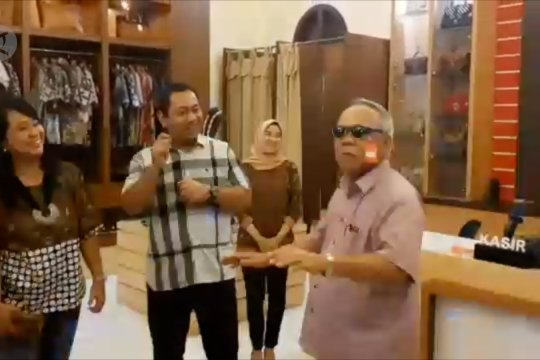 Menteri PUPR dan Menparekraf tinjau destinasi wisata di Kota Semarang