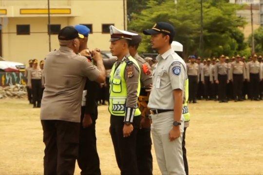 Polda Papua siagakan 2.025 personil anstisipasi kejahatan konvensional