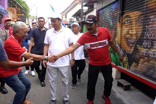 Wali Kota Solo carikan solusi pedagang daging anjing