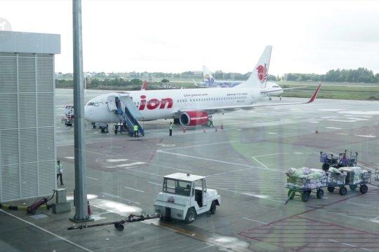 Warga bangga Bandara Syamsudin Noor bertaraf internasional