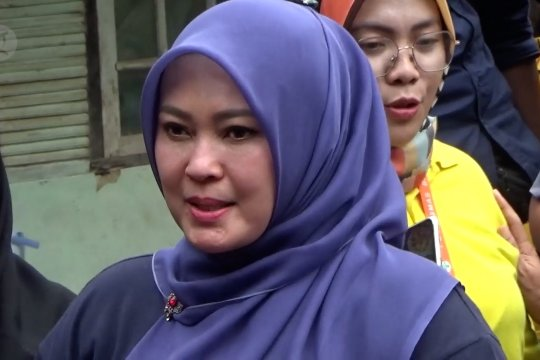 Angka stunting turun di Kabupaten Pandeglang