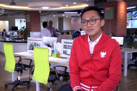 Cerita Aminuddin Ma'ruf salah kostum saat hadiri acara Istana