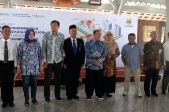 Walikota bentuk Dewan Pengembangan Bandung Cerdas