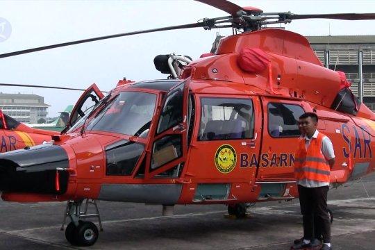 Basarnas terima 2 unit helikopter PTDI untuk proses evakuasi