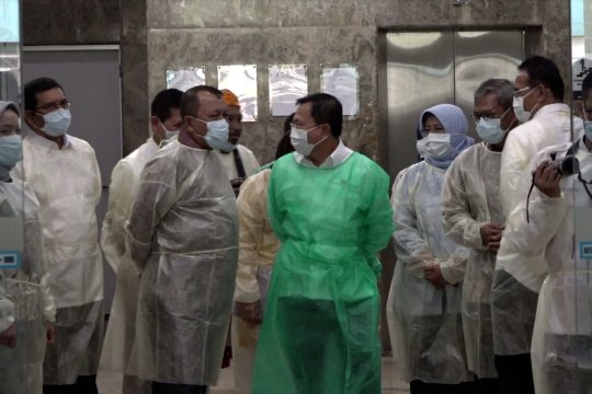 Menkes: deteksi penyakit menular cegah kerugian negara