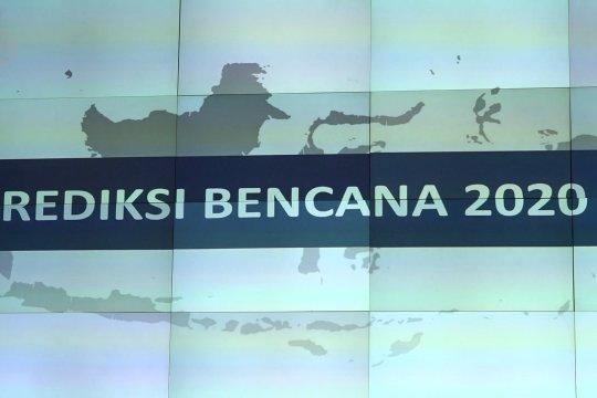 BNPB kembangkan Desa Tangguh Bencana ke Pulau Sumatera