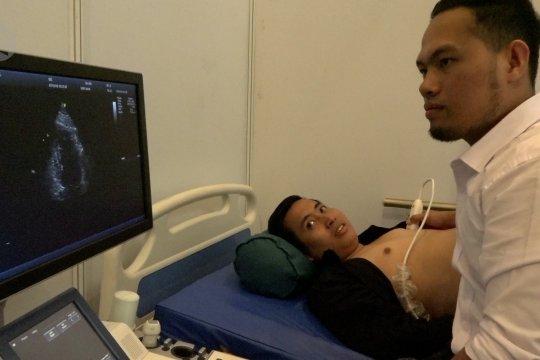 Hari Kesehatan, Kedubes Malaysia gelar cek jantung gratis