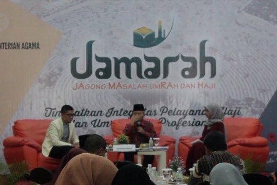 Kemenang Aceh waspadai 40 travel umrah ilegal